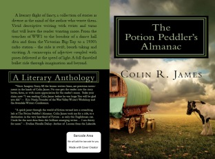 A LITERARY ANTHOLOGYCOMING TO AMAZON.COM IN APRIL 2011 - A COLLECTION OF THE VERY BEST OF MY SHORT STORIES TO DATE.